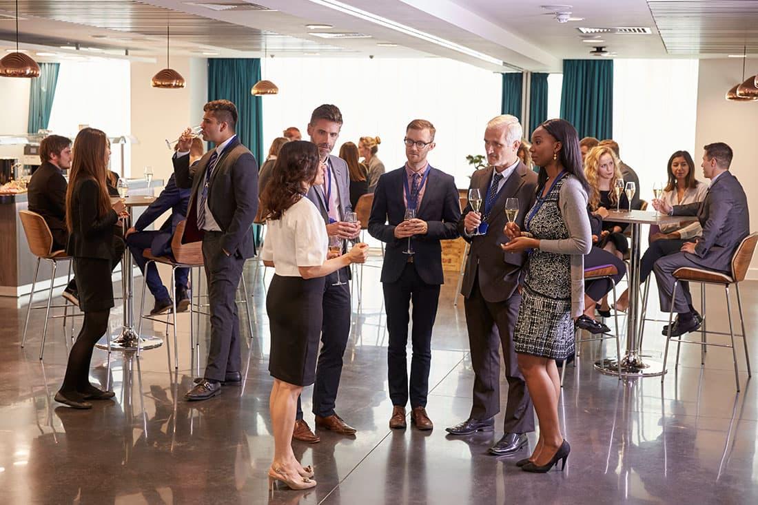A importância do networking para a sua empresa 1