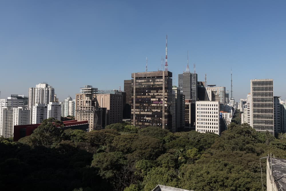 Paulista I